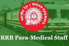 RRB Paramedical Recruitment 2019, Check Application Details, Download E-Call Letter
