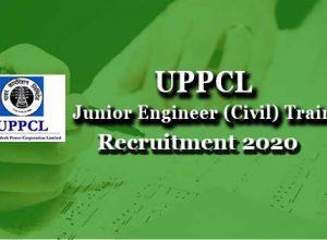 uppcl-je-trainee-civil-recruitment-2019-20