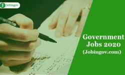 Government Jobs 2021: Latest Govt Job Notification