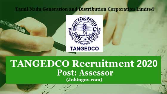 tangedco-assessor-recruitment-2020