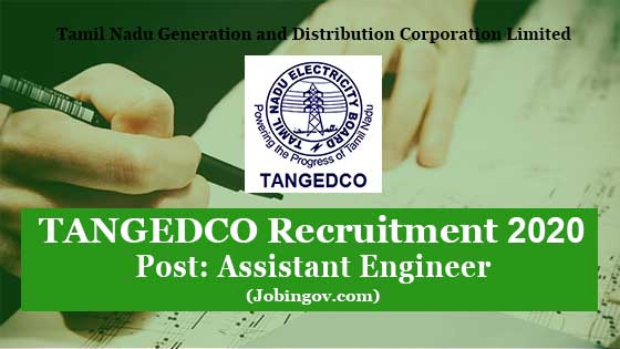 tangedco-assistant-engineer-recruitment-2020
