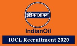 IOCL Recruitment 2020: Apply Online for Technical & Non-Technical Apprentice (500 Vacancies)