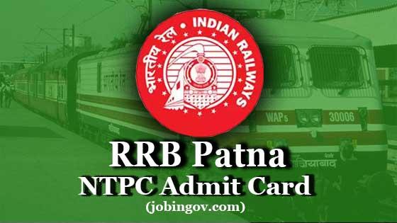 rrb-patna-ntpc-admit-card-2020