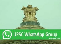 upsc-whatsapp-group-links