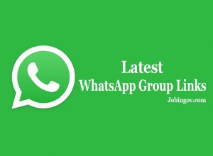 latest-whatsapp-group-links