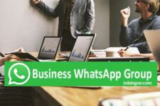Business WhatsApp Group Links 2020: Latest & Active 500+ Group Invite Links