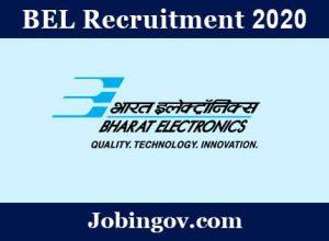 bel-project-engineer-recruitment-2020