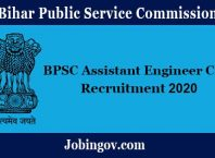 bpsc-assistant-engineer-2020