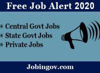 free-job-alert-2020