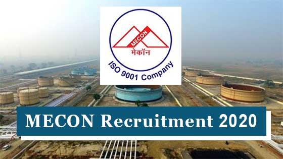mecon-recruitment-2020