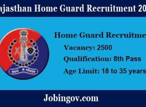 rajasthan-home-guard-recruitment-2020