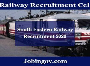 south-eastern-railway-recruitment-2020