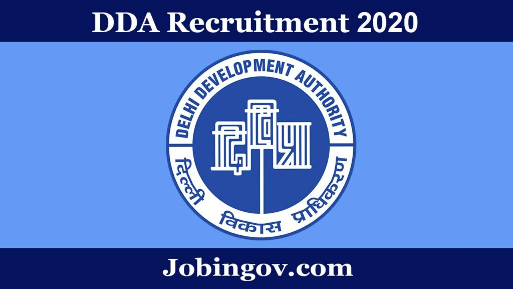 dda-recruitment-2020