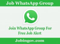 job-whatsapp-group-links