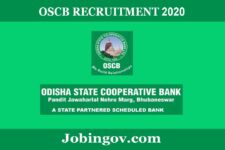 OSCB Recruitment 2020: Apply for 786 Asst. Manager, Banking Asst., System Manager
