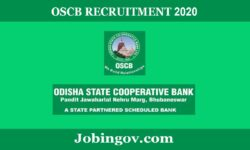 OSCB Recruitment 2020: Apply for 786 Asst. Manager, Banking Asst., System Manager