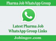 pharma-job-whatsapp-group-link-2020