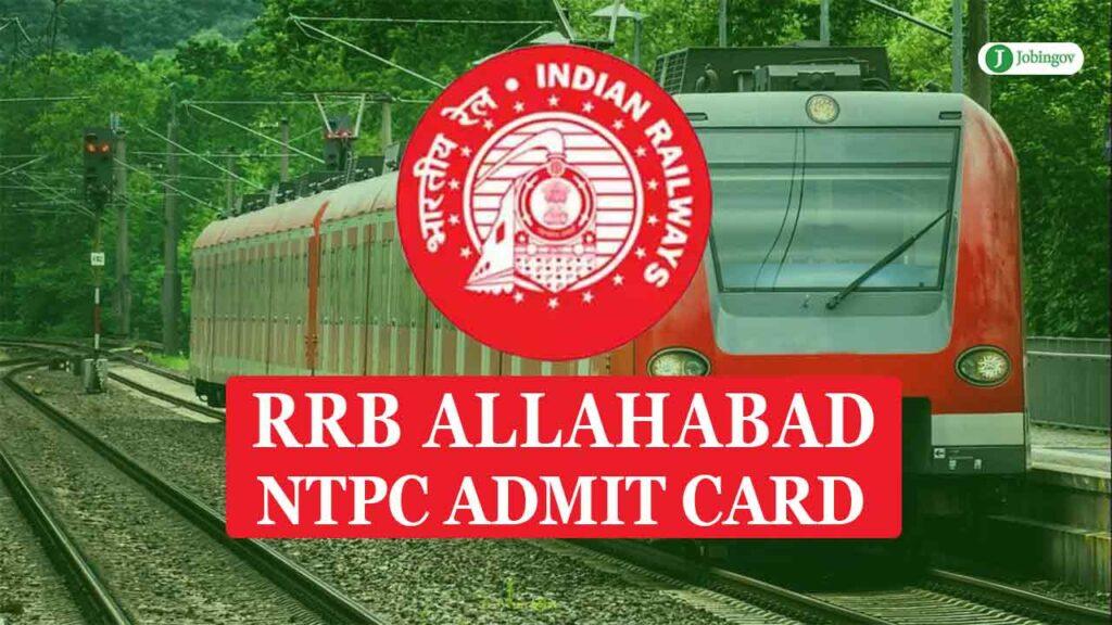 rrb-allahabad-ntpc-admit-card-2020