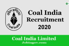 Coal India Recruitment 2020: Apply Online for 6600 Vacancies