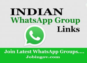 indian-whatsapp-group-links-2020