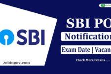 SBI PO Exam 2020: Check Notification, Exam Date, Eligibility Criteria, Vacancy