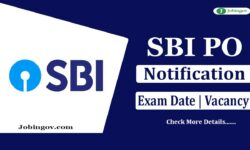 SBI PO Exam 2020: Check Notification, Exam Date, Eligibility Criteria, Vacancy
