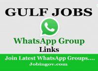 gulf-job-whatsapp-group-links