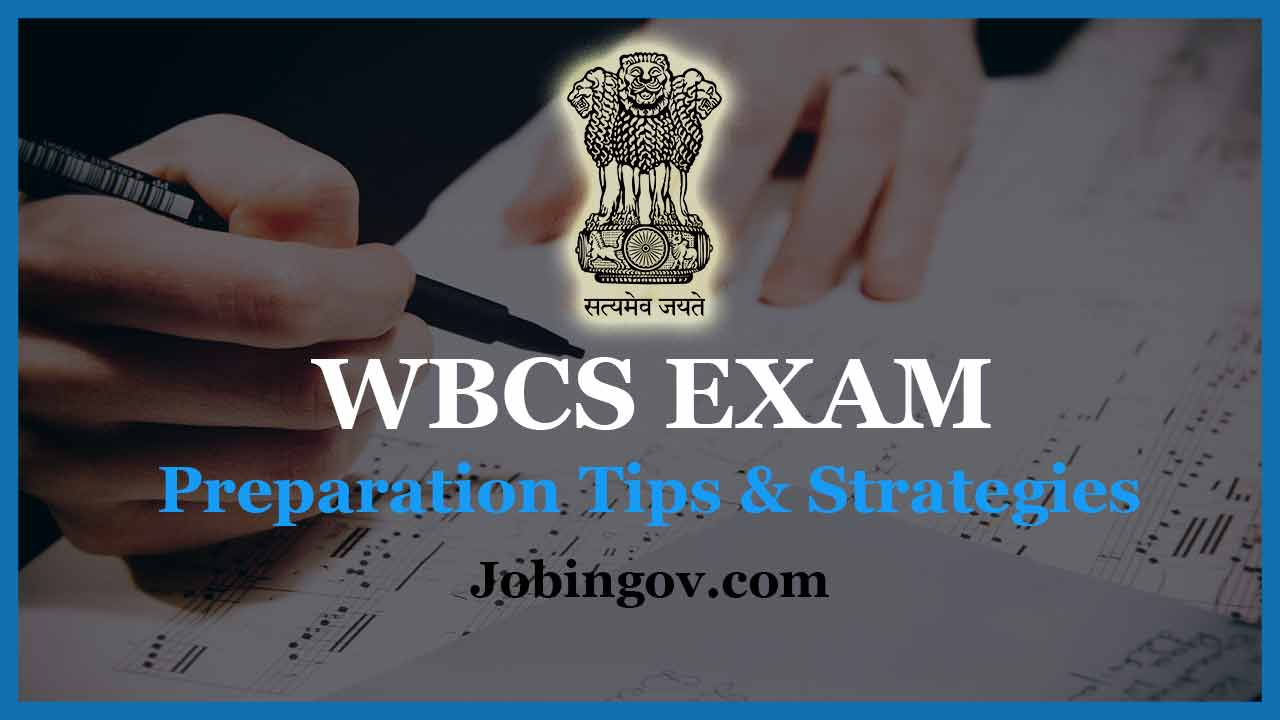 how-to-prepare-for-wbcs-exam-2021