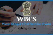 WBCS Exam Notification, Latest Update, Exam Date, Results
