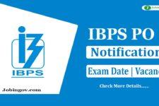 IBPS PO Exam 2020: Notification, Exam Date, Exam Pattern, Syllabus, Cut-off