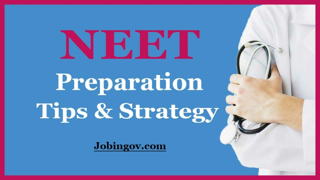 neet-preparation-tips-strategy