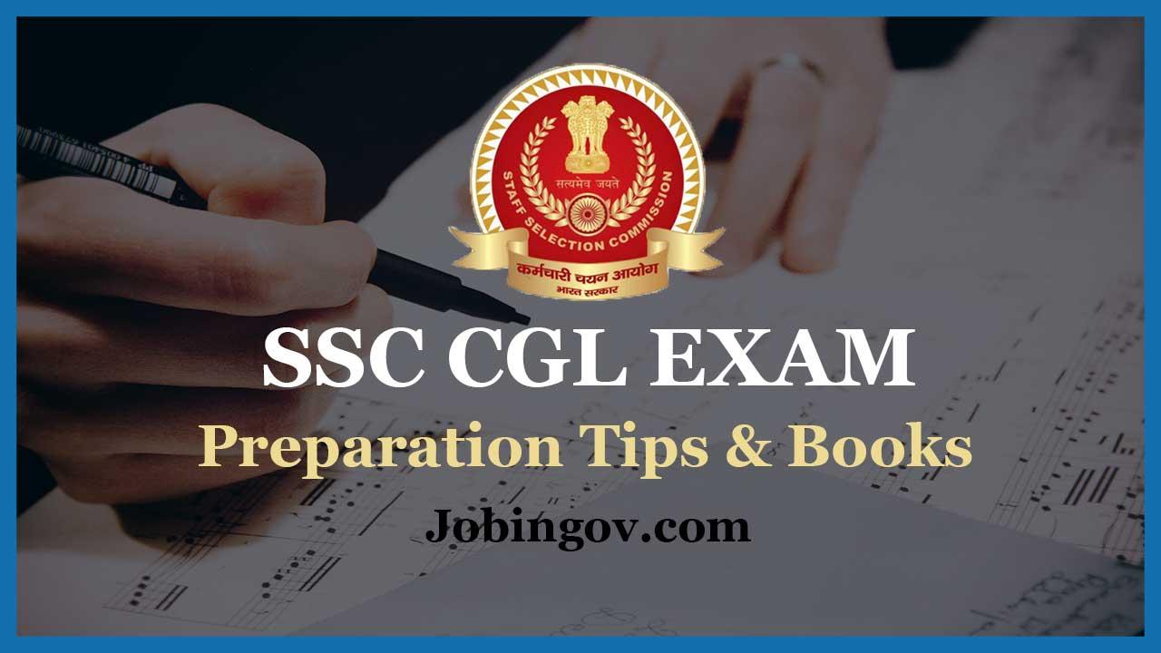 ssc-cgl-preparation-books