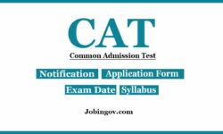 CAT Exam 2020: Eligibility, Exam Date, Exam Pattern, Syllabus