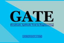 GATE Exam 2021: Eligibility, Application Process, Exam Pattern, Cut-Off