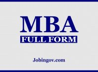 full-form-of-mba