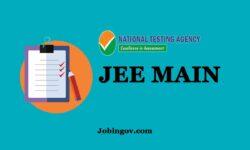 JEE Main Exam 2021: Exam Dates, Eligibility, Application Process, Exam Pattern, Cut-off