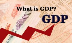 What is GDP? GDP of India