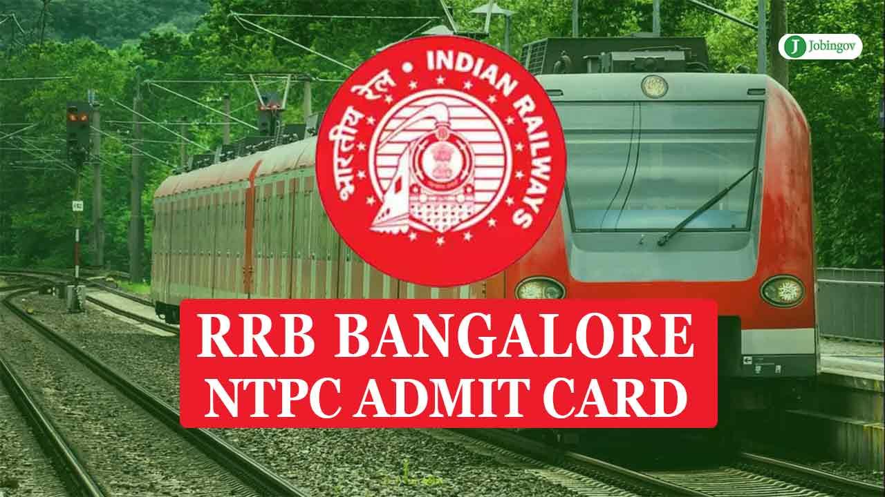 rrb-bangalore-ntpc-admit-card-2021