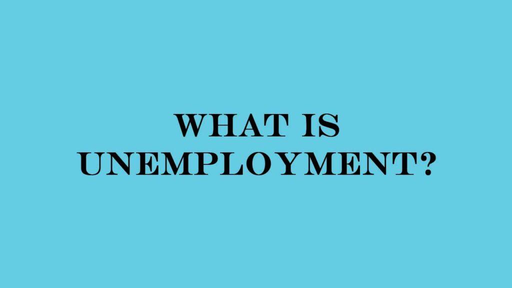unemployment-in-india