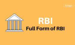 RBI Full Form and Complete Details