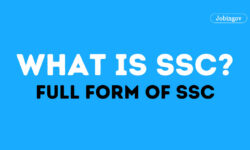 SSC Full Form, Eligibility Criteria of SSC Exams