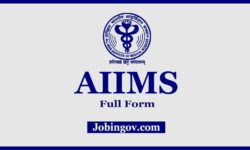 AIIMS Full Form, Admission, Top Colleges