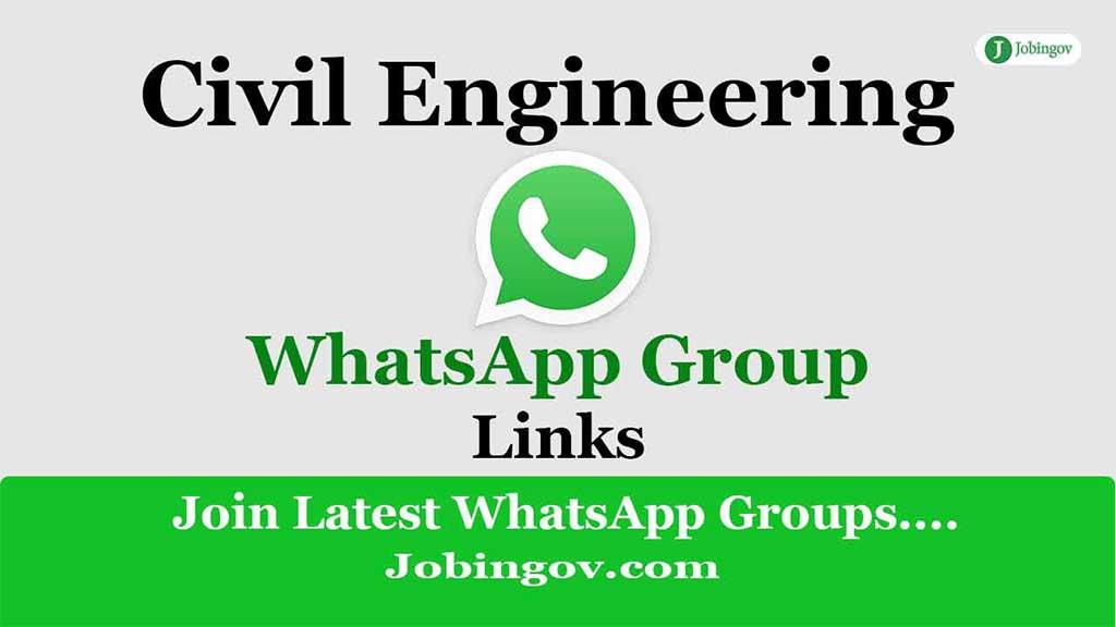 civil-engineering-whatsapp-group-link