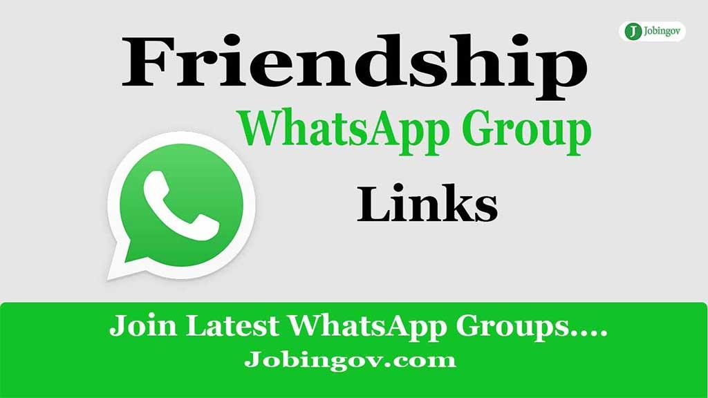 friendship-whatsapp-group-links-2021